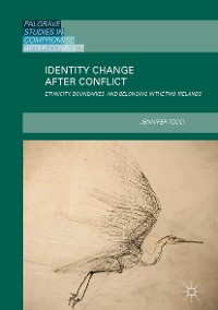 Cover Identity Change after Conflict