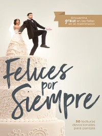Cover Felices por siempre