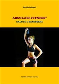 Cover Absolute Fitness®. Salute e benessere