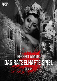 Cover DAS RÄTSELHAFTE SPIEL