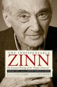 Cover Indispensable Zinn