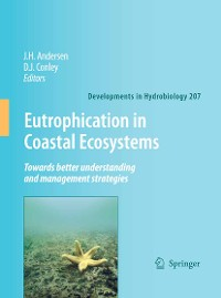 Cover Eutrophication in Coastal Ecosystems
