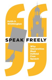 Cover Speak Freely