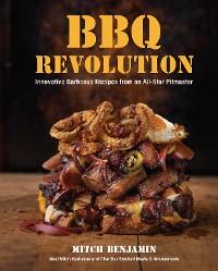 Cover BBQ Revolution