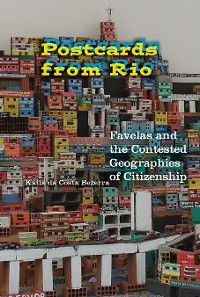 Cover Postcards from Rio