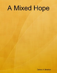 Cover A Mixed Hope