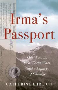 Cover Irma's Passport