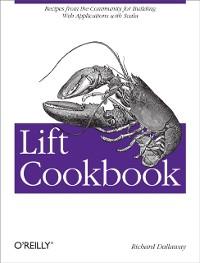 Cover Lift Cookbook