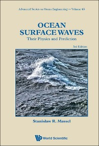 Cover Ocean Surface Waves