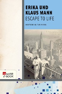 Cover Escape to Life