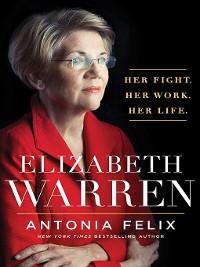 Cover Elizabeth Warren