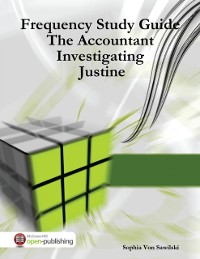 Cover Frequency Study Guide: The Accountant, Investigating Justine
