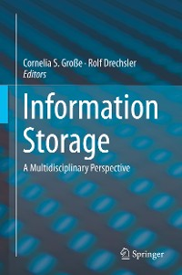 Cover Information Storage