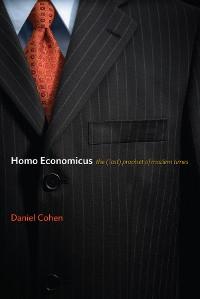 Cover Homo Economicus