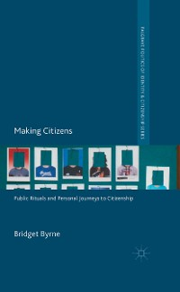 Cover Making Citizens