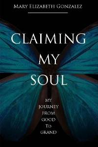 Cover Claiming My Soul