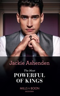 Cover Most Powerful Of Kings