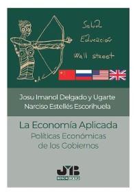 Cover La economía aplicada