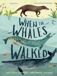 Cover When the Whales Walked