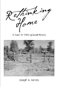 Cover Rethinking Home