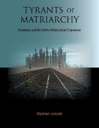 Cover Tyrants of Matriarchy