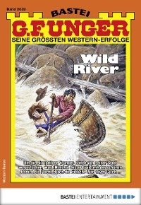 Cover G. F. Unger 2032 - Western