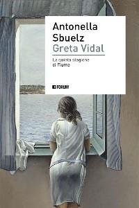 Cover Greta Vidal