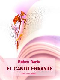 Cover El canto errante