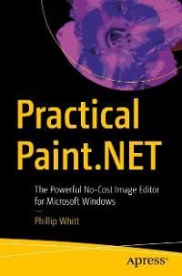 Cover Practical Paint.NET