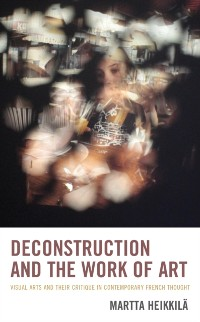 Cover Deconstruction and the Work of Art