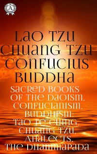 Cover Sacred Books of the Daoism, Confucianism, Buddhism