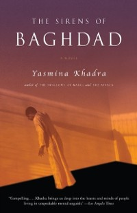 Cover Sirens of Baghdad