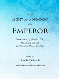 Cover In the Light and Shadow of an Emperor