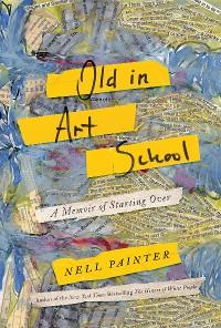 Cover Old In Art School