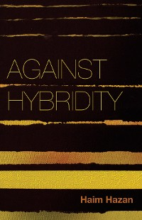 Cover Against Hybridity