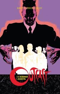 Cover Outcast 7: Die Dunkelheit wächst