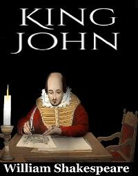 Cover King John