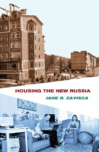 Cover Housing the New Russia