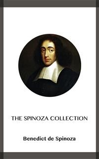 Cover The Spinoza Collection