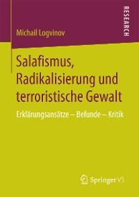 Cover Salafismus, Radikalisierung und terroristische Gewalt