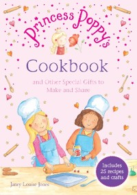 Cover Princess Poppy's Cookbook