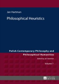 Cover Philosophical Heuristics