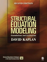 Cover Structural Equation Modeling