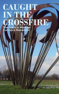 Cover Caught in the crossfire