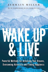 Cover Wake Up & Live
