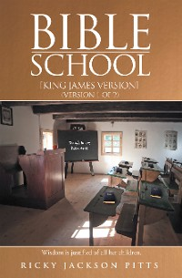 Cover Bible School