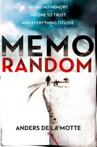 Cover MemoRandom