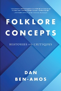 Cover Folklore Concepts