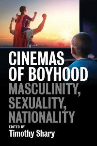 Cover Cinemas of Boyhood