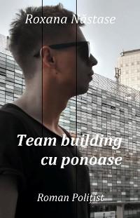 Cover Team building cu ponoase